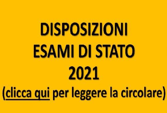 disposizioni_esami_di_Stato_2021